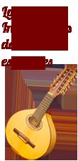 Los Instrumentos de Plectro Españoles